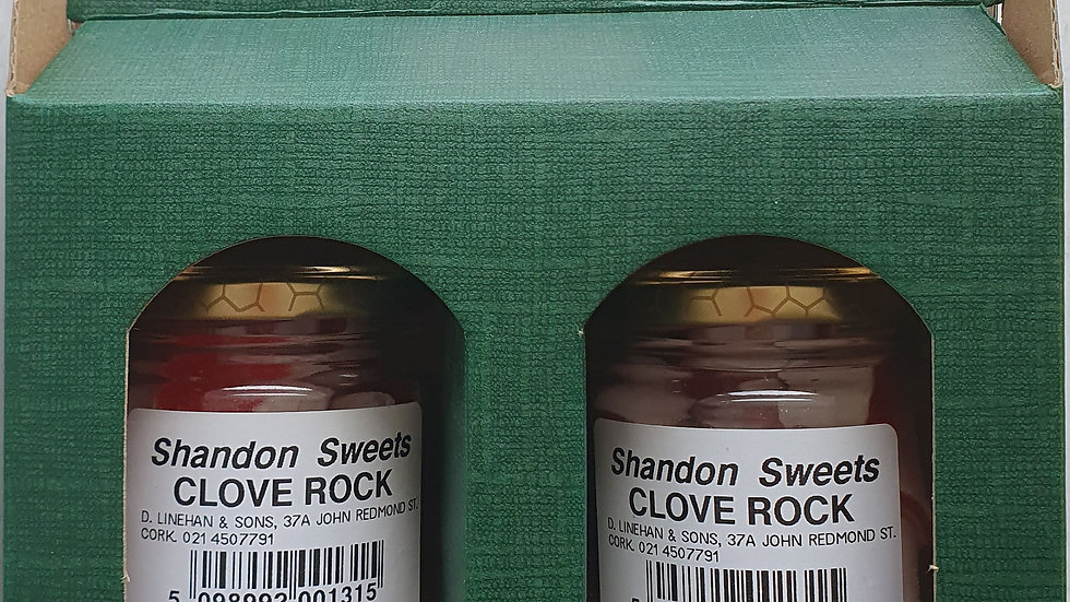 Gift Pack - 2 x Jars of Sweets
