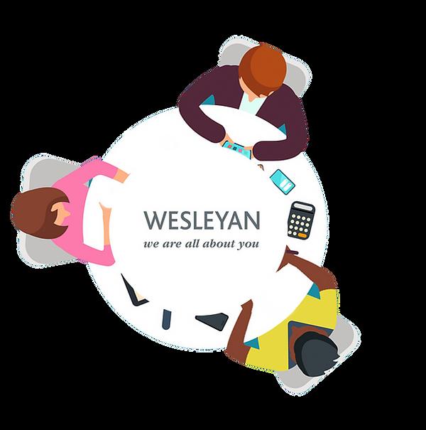 Wesleyan CASF Table.png