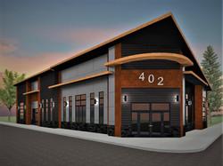402 10th Street Building 2019