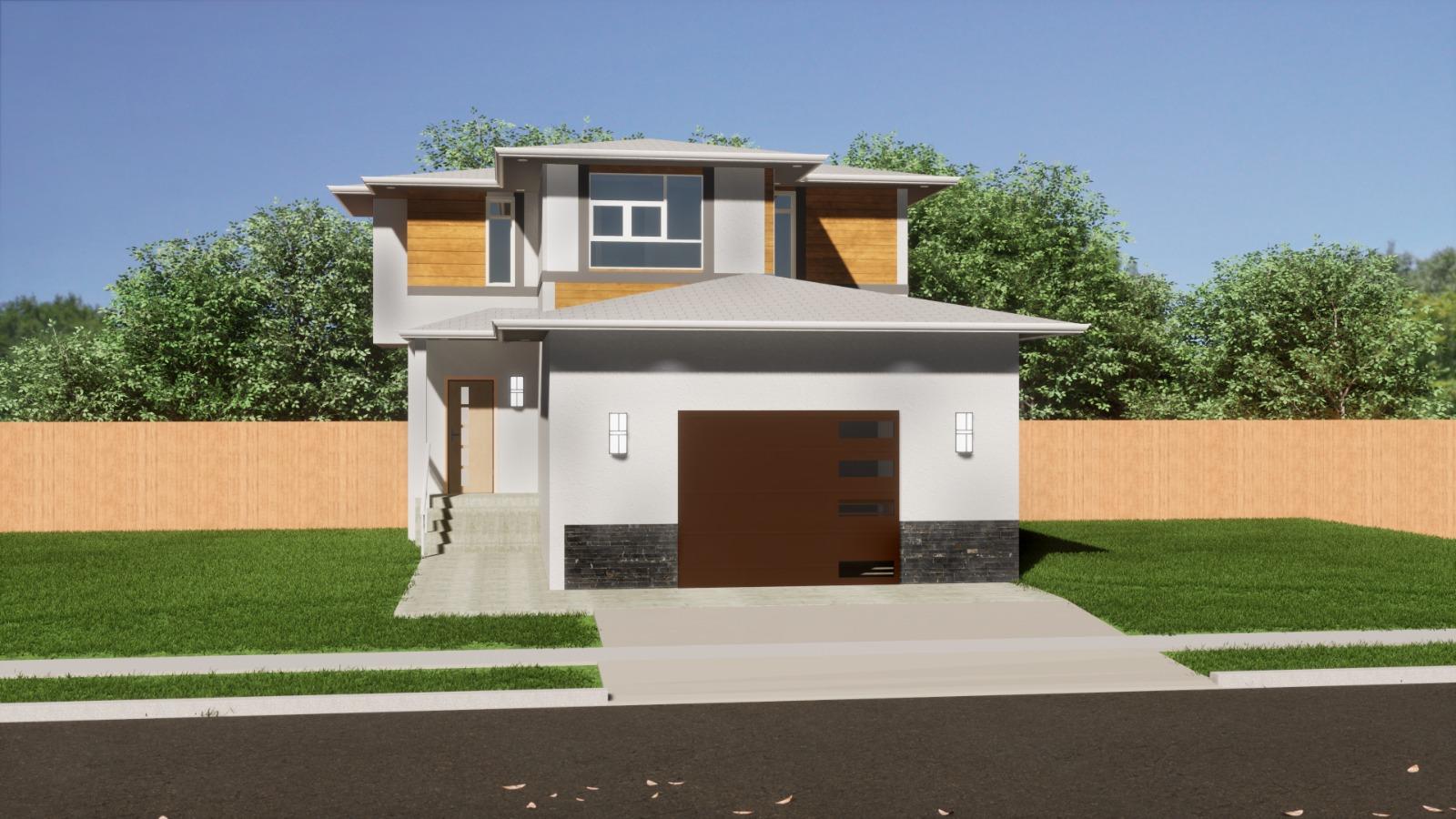 Sample Home