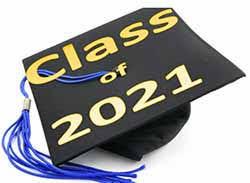 Class of 2021 Grad Nite