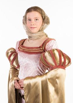Princess Bethanún