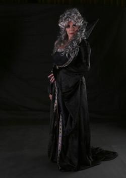 Sorceress Hathdíray