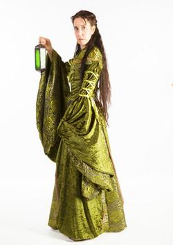 Queen Leanara