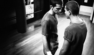 BOXERS / From Milano to Marcianise