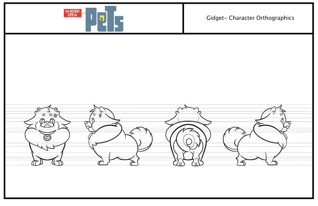 004_Character_OrthographicDrawing_Gidget