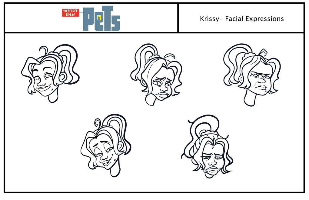 006_Character_FacialExpressions_Krissy