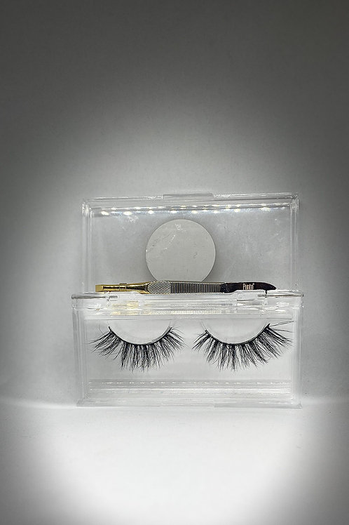 Queen Lashes - Natural