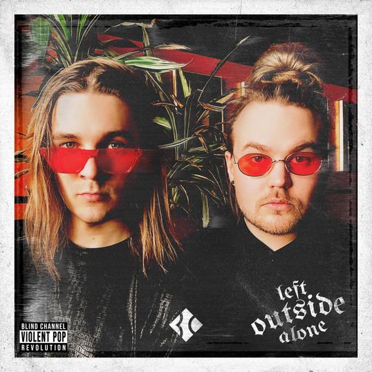 Left Outside Alone (2020)
