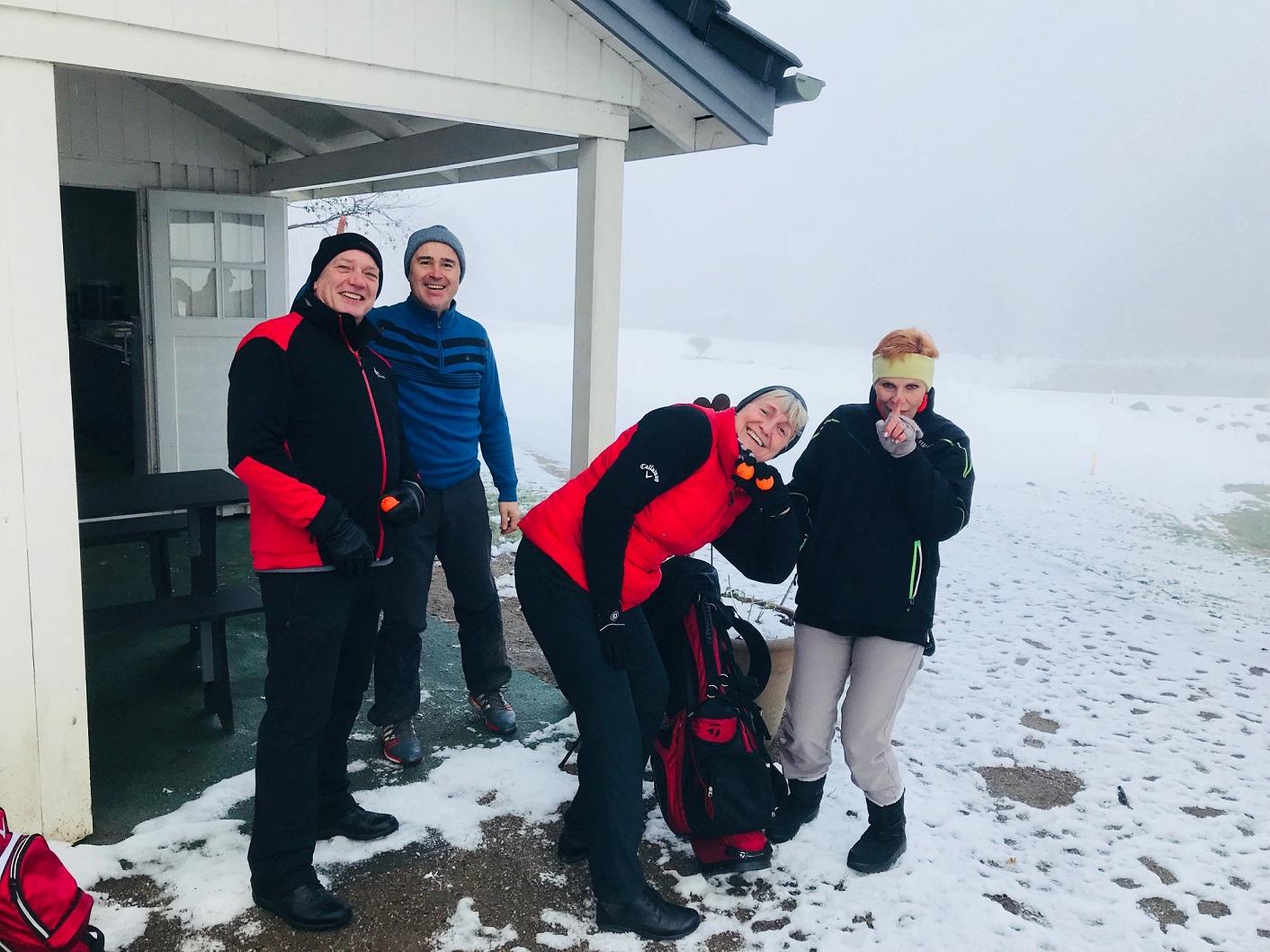 2017 Tag10 Das ist Wintergolf