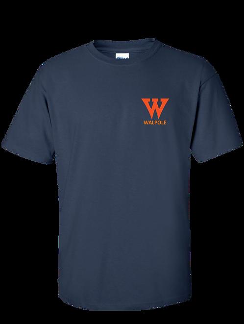 Youth & Adult - Short Sleeve T-Shirt - Gildan - Ultra Cotton