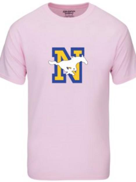 Norwood T - Light Pink