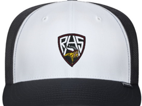 Trucker Hat - Fex Fit - Embroidered
