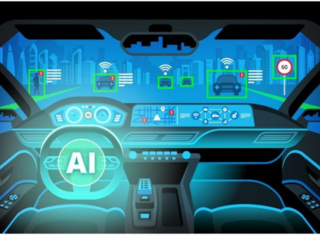 ADAS與自動駕駛(下)-現在的自動駕駛及未來發展