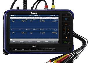 G-SCAN 2 +示波器