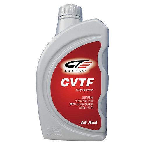 CARTEH A5 Red CVTF
