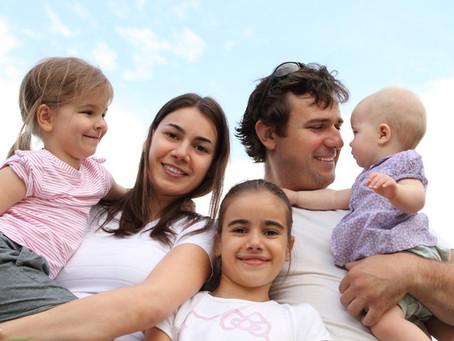 Nuevo Seguro Complementario de Salud para Familiares No Cargas