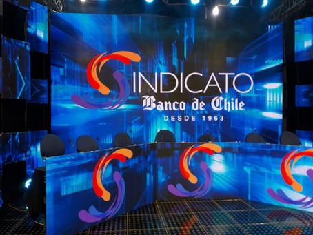 Citación Asamblea General Ordinaria Sindicato Banco de Chile - Hoy Viernes 9 de Octubre vía ZOOM