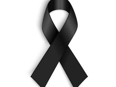 Fallecimiento de nuestro socio Johan Calvo, de la banca Telefónica.