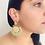 Thumbnail: Nivani Signature Meenakari Earrings