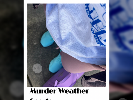 OOTD: Murder Weather Sports