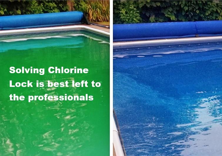 Chlorine Lock