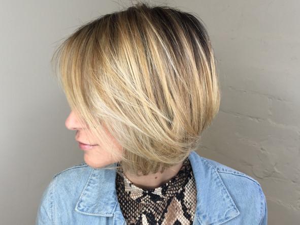 Blond #####