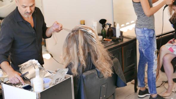 הכל בראש טיפוח שיער