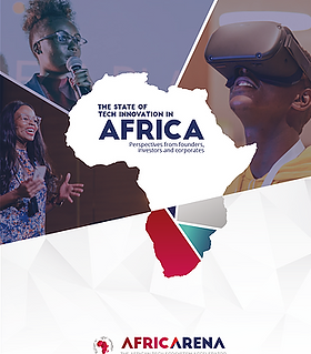 State Of The Tech Innovation in Africa