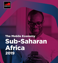 The Mobile Economy Subsaharan Africa