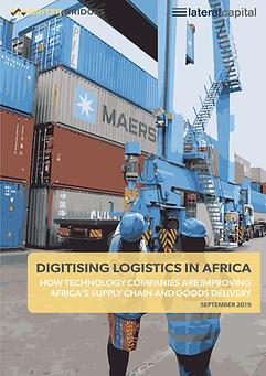 Digitising Logistics in Africa
