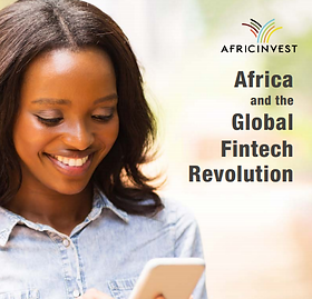 Africa and The Global Fintech Revolution