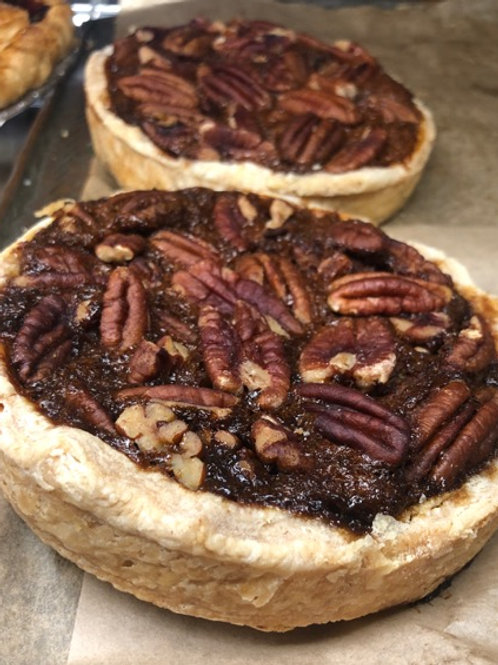 Pecan mini Pie (noon deadline the day before pick up))