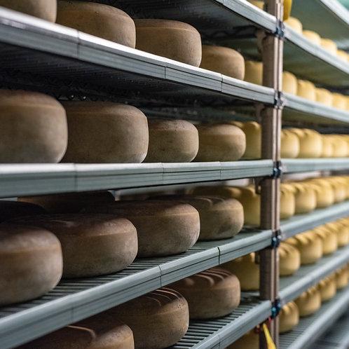 Schoch cheese (Junipero) 1/2 lb