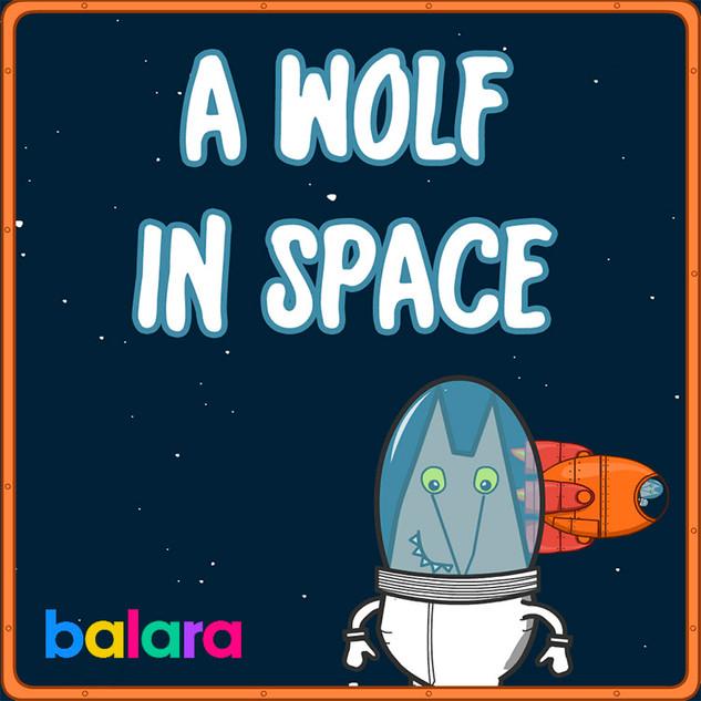 El Lobo Matías en el Espacio (2017)