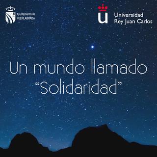 """Un mundo llamado """"Solidaridad"""" (2020)"""
