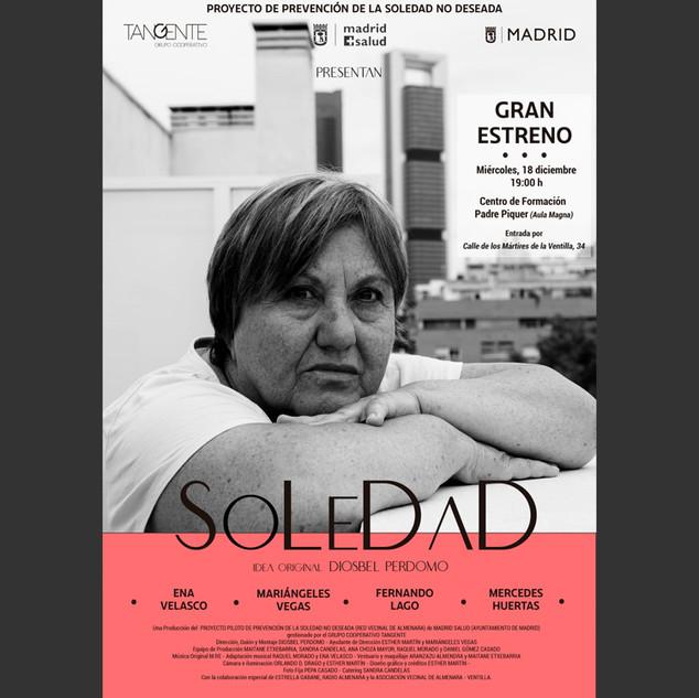 Soledad (2019)