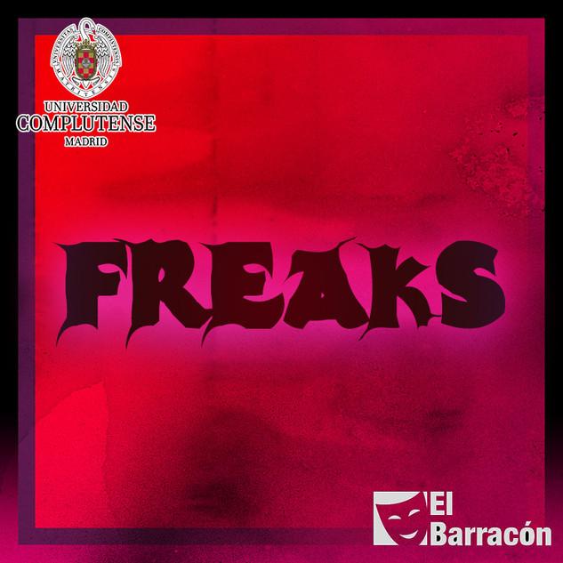Freaks (2020)