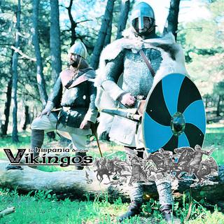 Hispania de los Vikingos (2016)