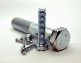 bolts-screws-externally-threaded-fastene