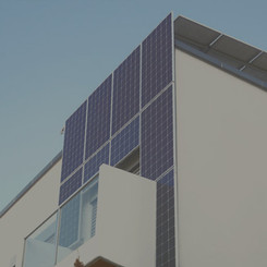 INDUSTRIAL & COMMERCIAL MICROGRIDS