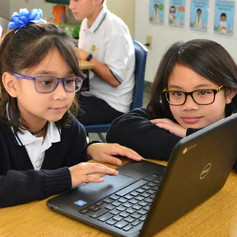 Integrated STEAM lessons help students make new connections.