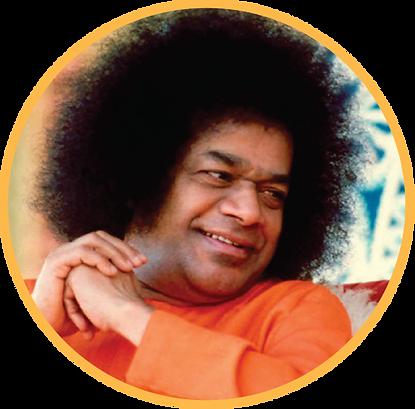 Sathya Sai Baba Our Founder Chancellor