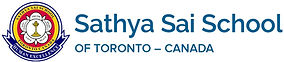 Sathya Sai School of Toronto Canada Logo