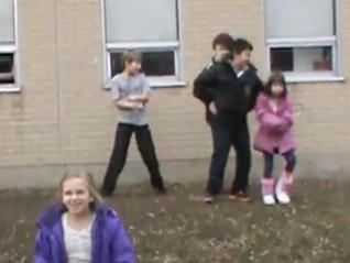 WillowWood Gangnam Style