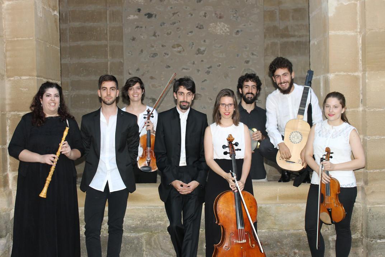 Academia de Música Antigua de Rioja Filarmonía