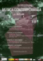 IV Festival de Música Contemporána de La Rioa