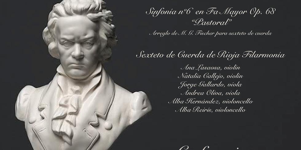 Beethoven 250+1