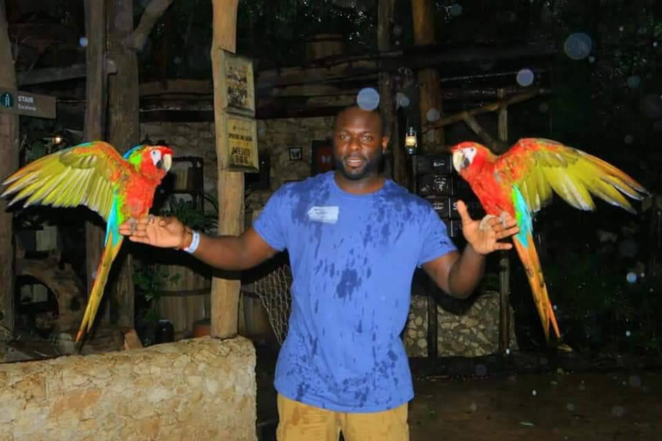 Cancun Retreat(4)