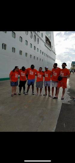 Bahamas Retreat 2